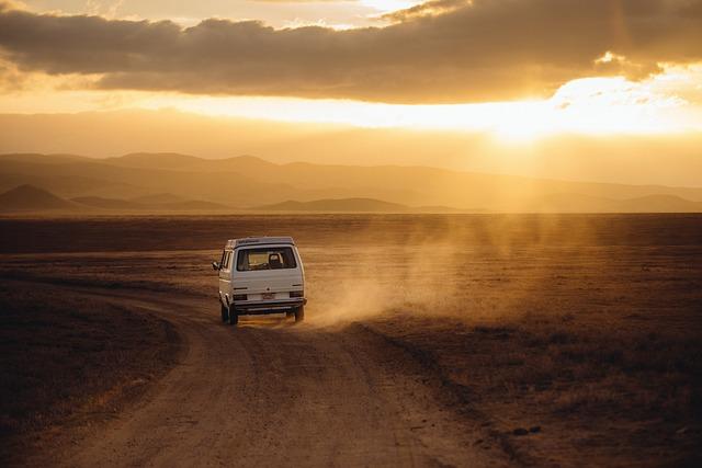 Podróże międzynarodowe czy musimy podróżować osobistym środkiem lokomocji?